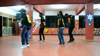 Wizkid-In My Bed Dance Choreography By BlackBlingers Kenya Dance crew