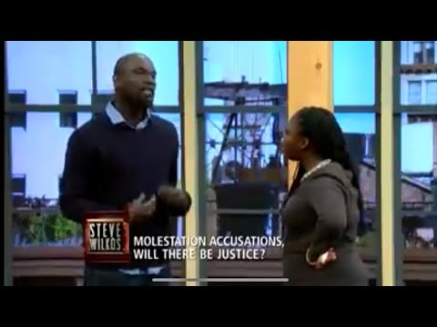 Xxx Mp4 STEVE WILKOS MOLESTATION ACCUSATIONS WILL THERE BE JUSTICE PART1 3gp Sex