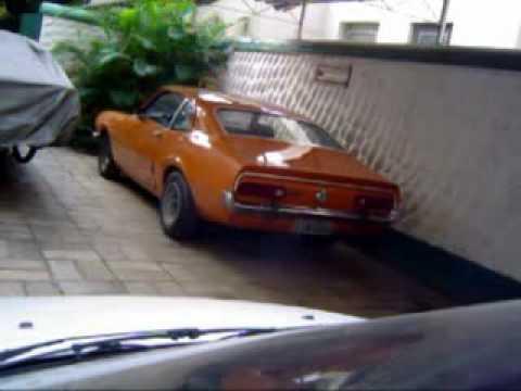 Maverick 302 V8