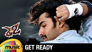 Get Ready Full Song | Ready Telugu Movie Songs | Ram | Genelia | DSP | Mango Music