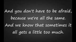 Shawn Mendes  A Little Too Much Lyrics