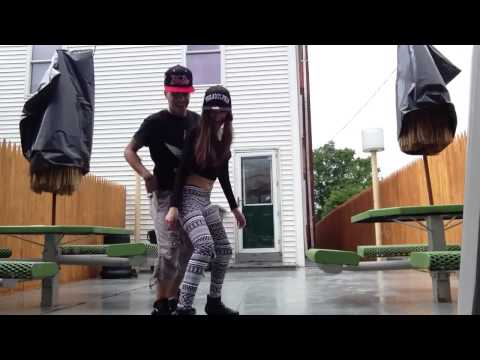 Red Nose Dance With A Hint Of Reggaeton