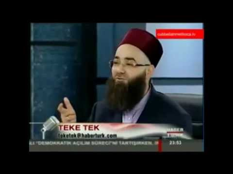 Cübbeli Ahmet Hoca En Komik Bölümler 2