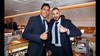 ريال مدريد سافر إلى أبو ظبي بـ 24 لاعبا.. وباييخو حاضر