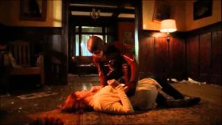 The Flash 1x23 Barry Goes Back In Time