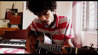 Arnob - Hariye Giyechi (covered by Rayhan Islam Shuvro)