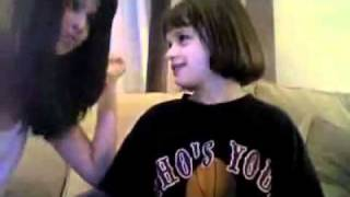 Joey King's Commercial