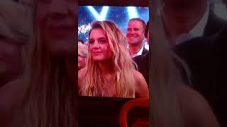 Carrie Underwood ACMs 2018 cry pretty