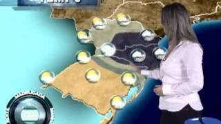 Previsão do Tempo Região Sul