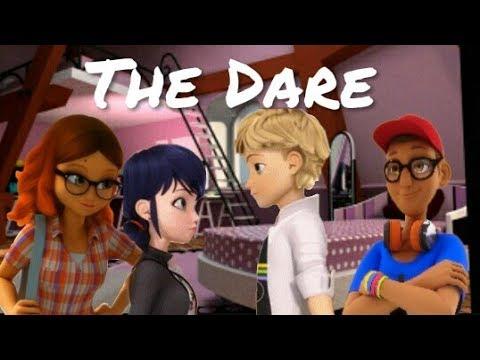 The Dare|Miraculous Ladybug Short Story