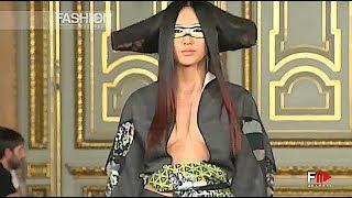 LIDIJA KOLOVRAT Spring Summer Summer 2014 Lisboa - Fashion Channel