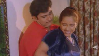 Dear Sneha Movie Scenes | Naushad Kidnaps Reshma & Locks in Bathroom | AR Entertainments
