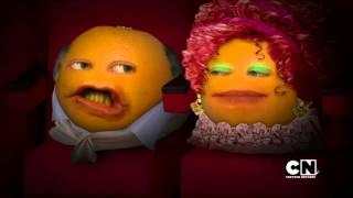 Laranja Irritante(Série de TV) - Conheça os Laranjas