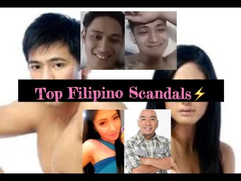 Xxx Mp4 Shocking 😱 Top 10 Filipino Celebrity Sex Scandals 3gp Sex