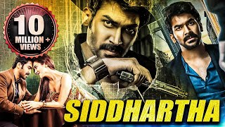 Siddhartha (2018) NEW Full Hindi Dubbed Movie | Sagar, Ragini | Telugu Movies Hindi Dubbed