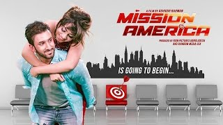 Mission: America | Bengali Movie | Muhurat | Shayer & Toma Mirza | Director Ashiqur Rahman
