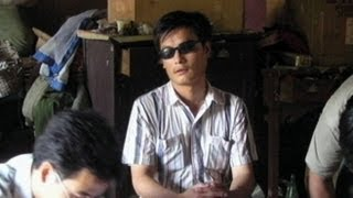 Blind Chinese Activist's Daring Escape: Chen Guangcheng's Escape in China Raises Tensions with U.S.