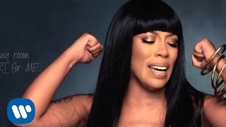 K  Michelle - Maybe I Should Call [Official Lyric Video]