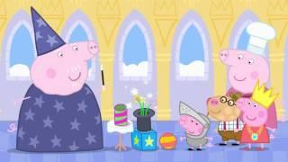 Peppa Pig - Princess Peppa (14 episode / 3 season) [HD]