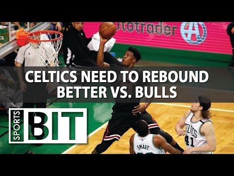 Chicago Bulls at Boston Celtics Game 2 Sports BIT NBA Picks