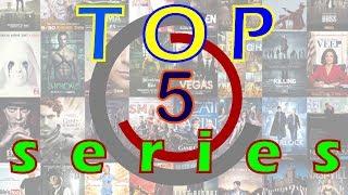 افضل 5 مسلسلات اجنبية | مسلسلات أجنبية لازم تشوفون(افضل المسلسلات الاجنبية)