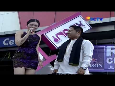 DUO ANGGREK [Sir Gobang Gosir] Live At Inbox Special Hari Kartini (21-04-2014) Courtesy SCTV Mp3
