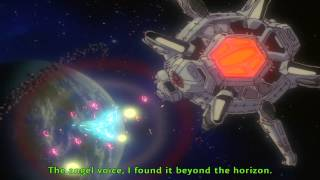 Basara Sings to Space Whales (MD7-4)