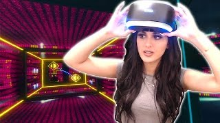 THE BALL TOURNAMENT | PLAYSTATION VR GAMEPLAY