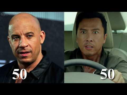 Xxx Mp4 Vin Diesel Vs Donnie Yen Transformation ★ 2018 3gp Sex