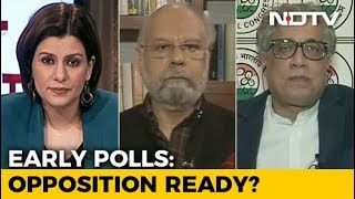 Will BJP Bypoll Blow, Rift With Allies Mean Early Election?