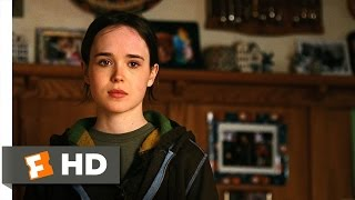 Juno (2/5) Movie CLIP - A Little Viking (2007) HD