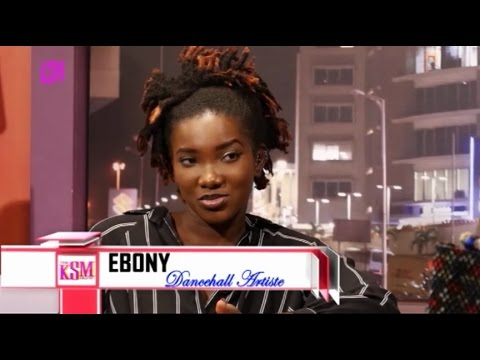 Xxx Mp4 KSM Show Ebony Reigns Hanging Out With KSM 3gp Sex