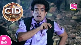 CID - सी आ डी - Episode 1165 - 9th September, 2017