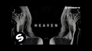 Shaun Frank & KSHMR - Heaven (feat. Delaney Jane) [Official Lyric Video]