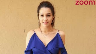 Shraddha Kapoor To Sing A Special Song In Her Upcoming Film? | Bollywood News