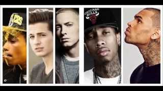 Wiz Khalifa - See You Again (Remix) (Feat  Charlie Puth, Eminem, Tyga, & Chris Brown)