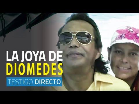 La joya de Diomedes Testigo Directo HD
