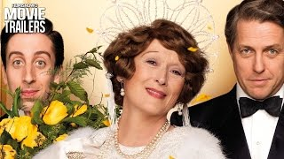 Meryl Streep and Hugh Grant star in FLORENCE FOSTER JENKINS | Official Trailer [HD]