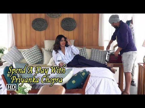 Xxx Mp4 Spend A Day With Priyanka Chopra In Awesome Assam 3gp Sex