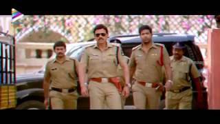 Babu Bangaram 3D ANAGLYPH Theatrical Trailer \ Venkatesh \  Nayanthara \  Latest 2016 Telugu Movie