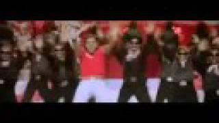 Kutti Pisase- Kaalai Simbhu vedhika with lyrics on the side