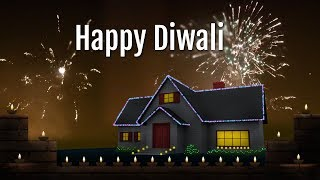 Happy Diwali Wishes, messages, images, greetings for friends & family