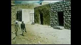 فيديو  نادر : الحياة  في الاردن قديما  فترة الخمسينيات 1956 - سحاب