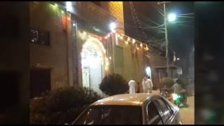 بعض من عادات اهل مدينة الزبير اول ايام العيد