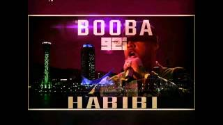 BOOBA HABIBI