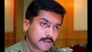 Surya's Maturity about Cinema Field
