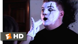 Invoking 4: Halloween Nights (2017) - Mind Blown Scene (9/10) | Movieclips