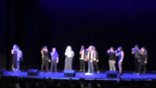 SoCal VoCals - ICCA Finals 2015