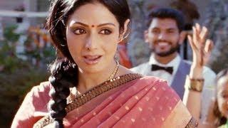 Navrai Maajhi (Marathi Wedding Song) | English Vinglish | Sridevi