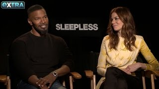 Wedding Bells? Jamie Foxx Goes on Romance Rumor Control